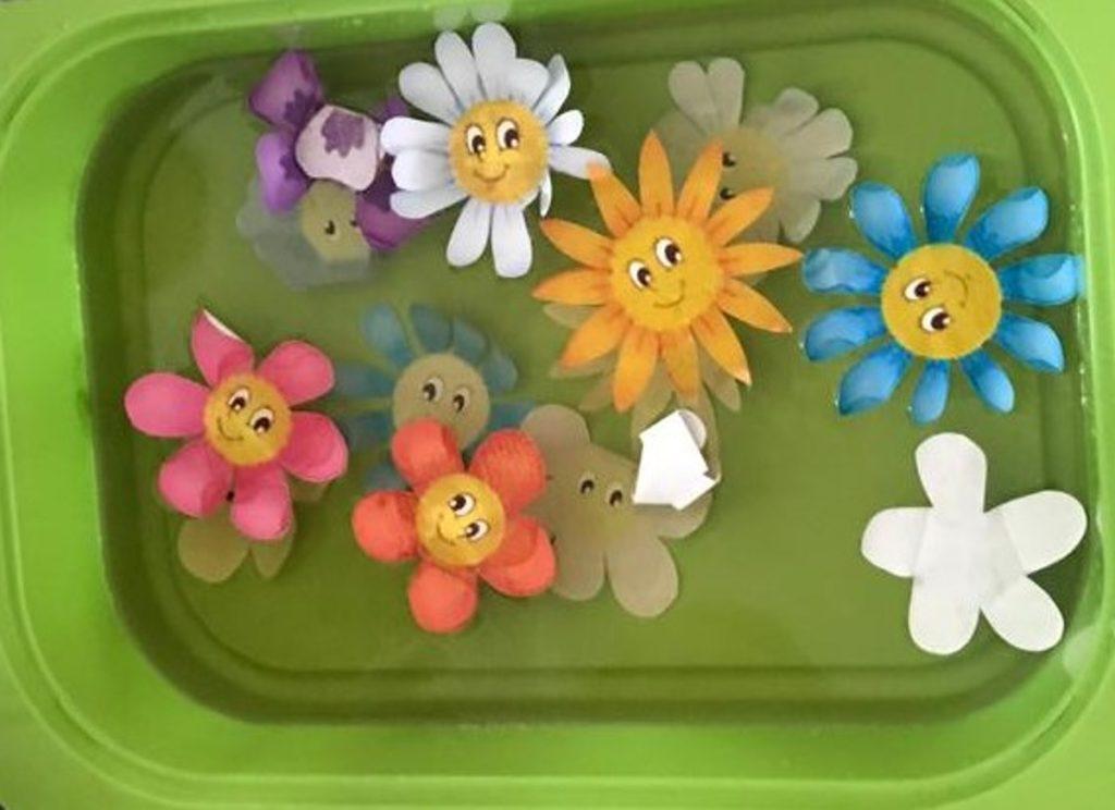 Jaro u Broučků