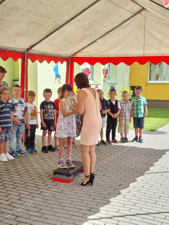 Pasování na školáky